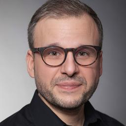 Dipl.-Des. Timo Gulbinas - Hohenloher Spezialmöbelwerk Schaffitzel GmbH + Co. KG - Speyer