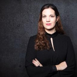Alina Bähr - FOCUS Online // Burda Forward - Berlin