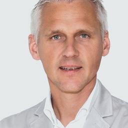 Marc Freyberg - BRAX Leineweber GmbH & Co. KG - Herford