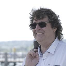 Dipl.-Ing. Uwe Janikovits - Uwe Janikovits - InfaKom - Sinsheim