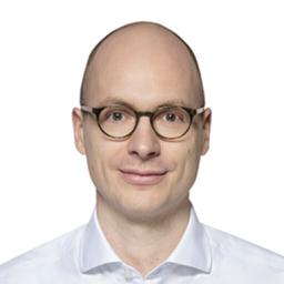 Dr. Florian Reul - Linklaters LLP - Frankfurt a.M.