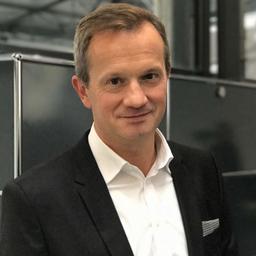 Jörg Schröer's profile picture