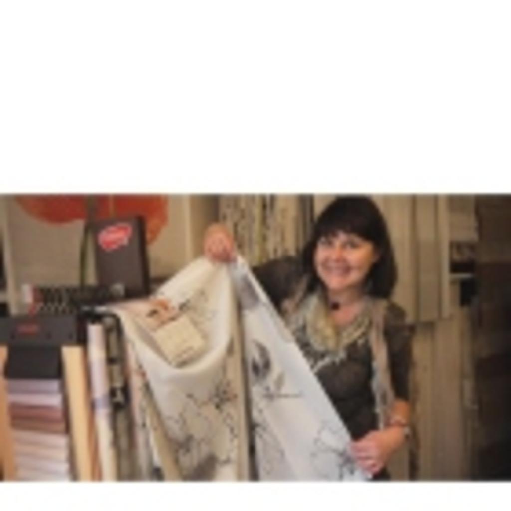 christine bergmann inhaberin gardinen atelier xing. Black Bedroom Furniture Sets. Home Design Ideas
