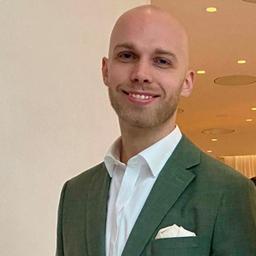 Marius Kulmann's profile picture