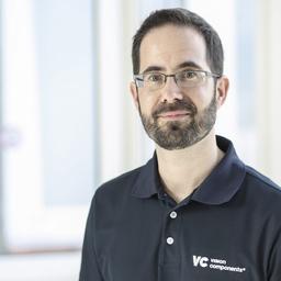 Jan Erik Schmitt - Vision Components GmbH - Ettlingen