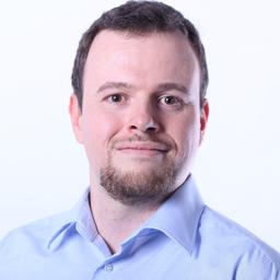 Frank Pommerening - AXP Consulting GmbH & Co. KG - Leipzig