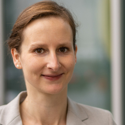Kerstin Vogel's profile picture