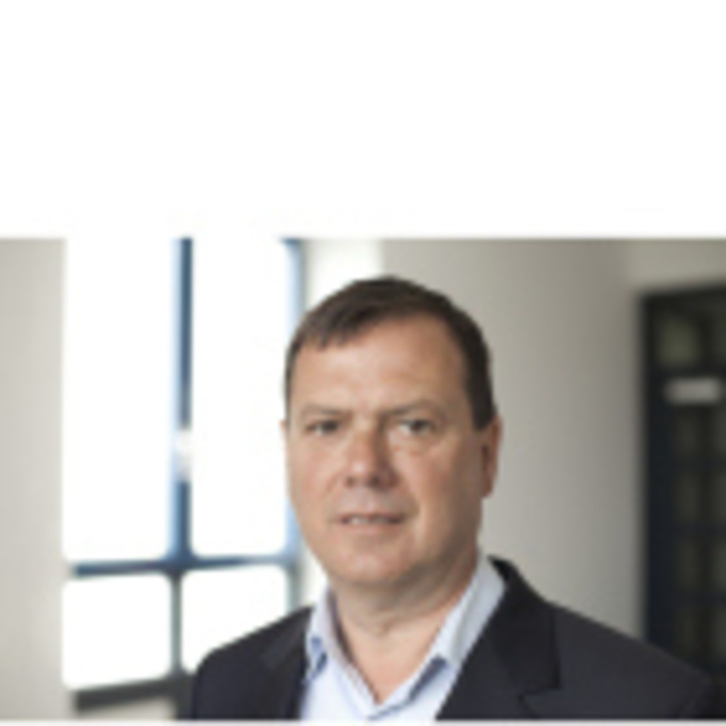 Maximilian Buchberger's profile picture