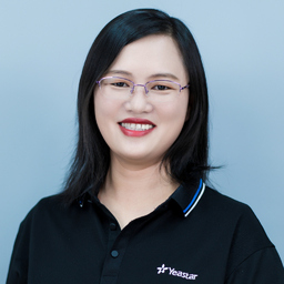 Emily Lin's profile picture