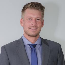 Benedikt Bassenge's profile picture