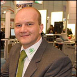 Marc Willmann - VisionTrainer GmbH - Lübeck