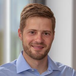Stefan Profanter - fortiss GmbH - München