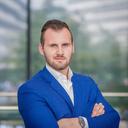 Marius Becker - Eschborn