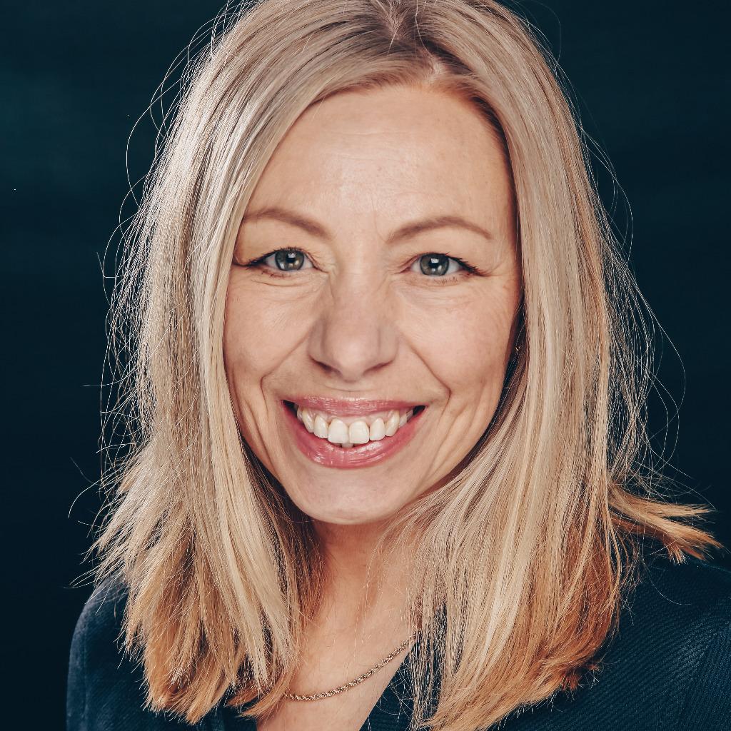Dipl.-Ing. Anna Blarr's profile picture