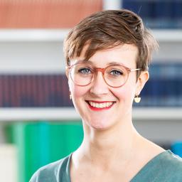 Miriam Wienhold - Kulturwissenschaftliches Institut Essen (KWI) - Essen