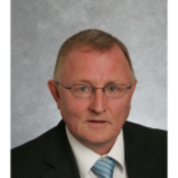 Hans Hildebrandt - itronic AG - Windisch