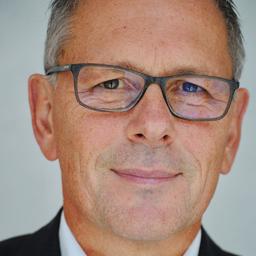 Frank Dörrstein - HCM CustomerManagement GmbH - Stuttgart