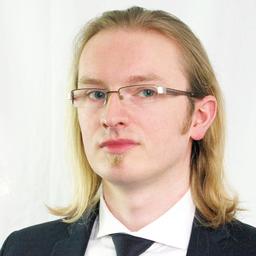 Christian Fockel's profile picture