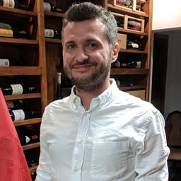 Bogdan Nistor - Seller Engine Software - Cluj Napoca
