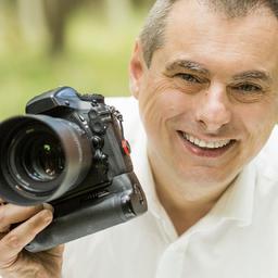 Karsten Kettermann - Karsten Kettermann - Fotografie, Film, Fotokurse - Hamm