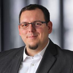 Sebastian Heinz's profile picture