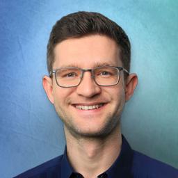 Sergej Tihonov - Zühlke Engineering GmbH - Frankfurt am Main