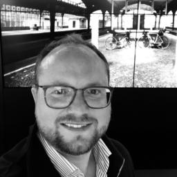 Jakub Kopinski - Puntavelo GmbH - Berlin