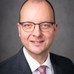 Thomas Weinberg - Apollo-Optik Holding GmbH & Co. KG - Schwabach