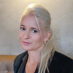 Marion Dahlke - Berlin Recycling GmbH - Berlin
