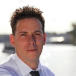 Andreas Koschorreck's profile picture
