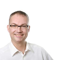 Christian Weiss - Holisticon AG - Management- und IT-Beratung - Hamburg