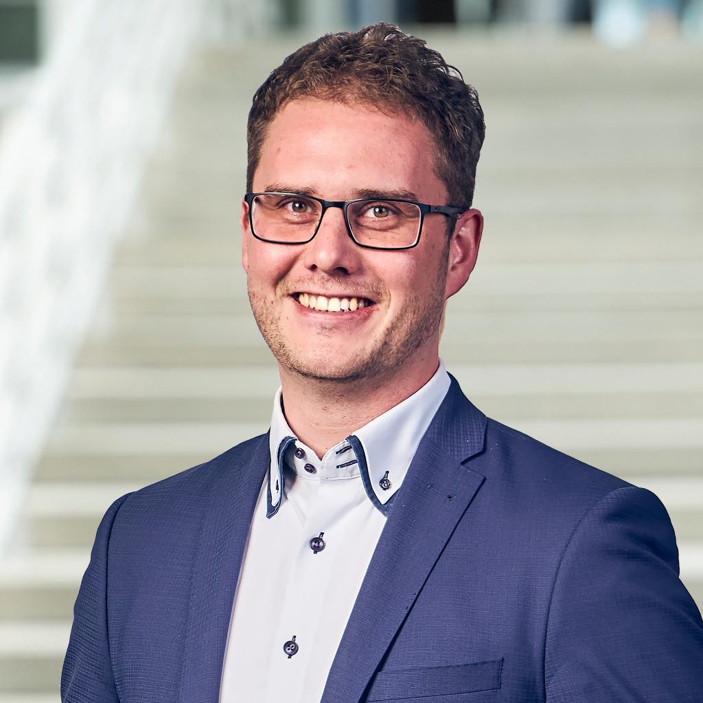 Dominik Huth's profile picture