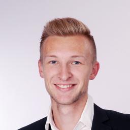 Bastian Gaube's profile picture