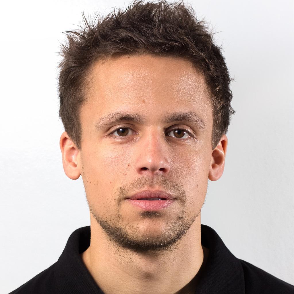 Dominik Feininger's profile picture