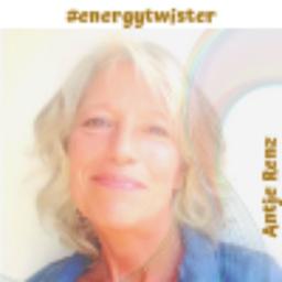 Antje Renz - Mentorin für Leichtigkeit, grünes Leben & Business, ACCESS BARS® Facilitator - Leipzig