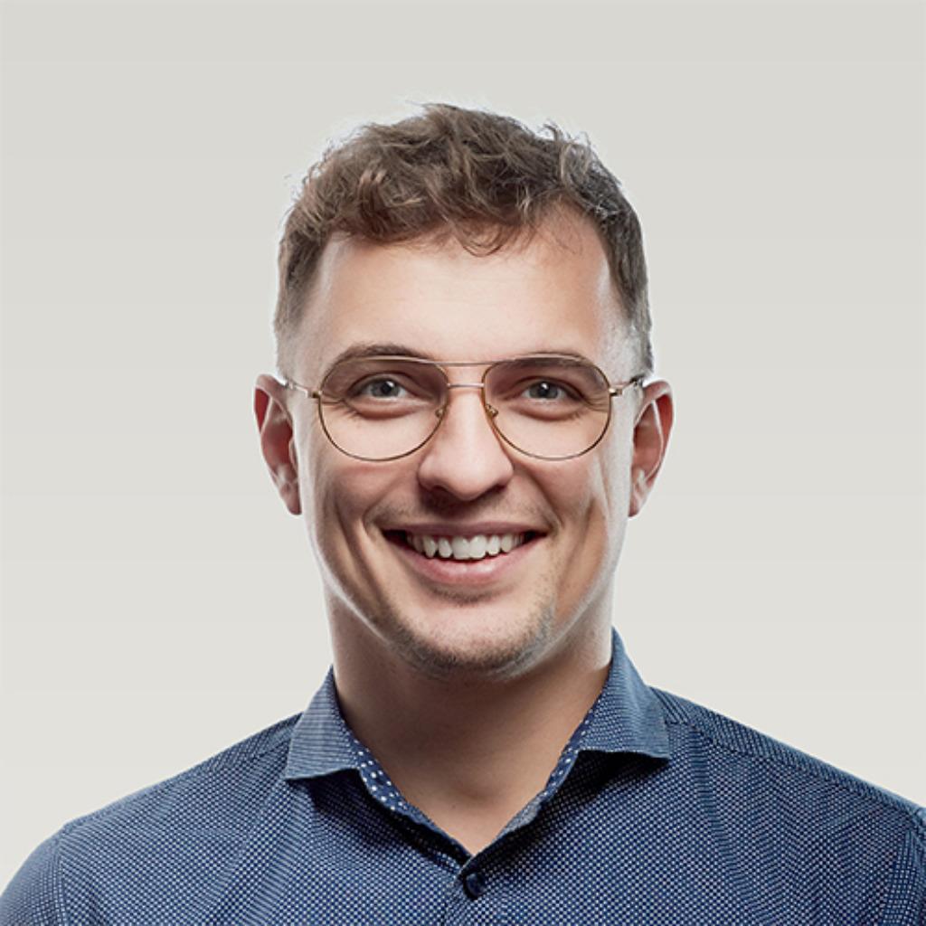 Hannes Haffke's profile picture