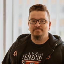 Nicolas Busch's profile picture
