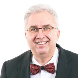 Prof. Dr. Jürgen Mottok - Hochschule Regensburg - Regensburg