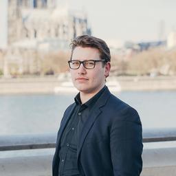 Tim Allgaier - telos communication | Zielführende Kommunikation für Kirche & Non-Profit - Köln