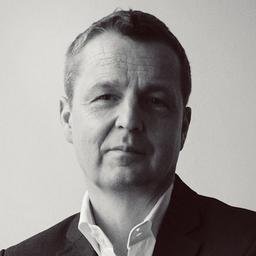Deneke von Weltzien - Philipp und Keuntje Werbeagentur GmbH - Hamburg