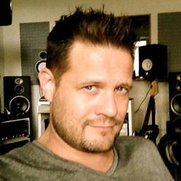Christoph Rau - Musikproduktion