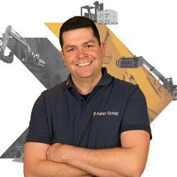 Adrian Schelp - LTS-Akademie | Logistik Training & Service - Fröndenberg