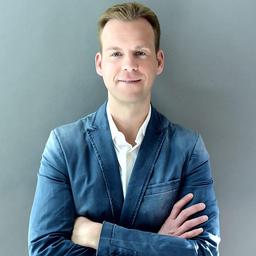 Stefan Riedel - Vattenfall Energy Trading GmbH - Hamburg