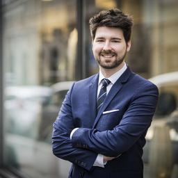 Dr. Philipp Hennig's profile picture