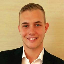 Lukas Altenburger's profile picture