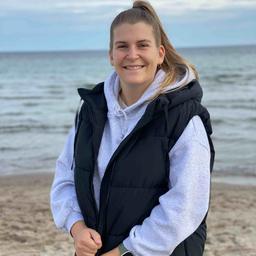 Nina Blumenrath's profile picture