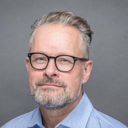 Steven Bailey - AOE GmbH - Wiesbaden