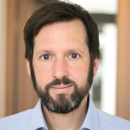 Matthias Abel - Innovation Natives - Hamburg