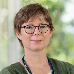 Susanne Stöver
