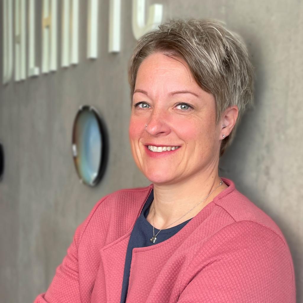 Yvonne Hollnagel - Vertriebsinnendienst Valantic CEC Deutschland GmbH - Valantic | XING